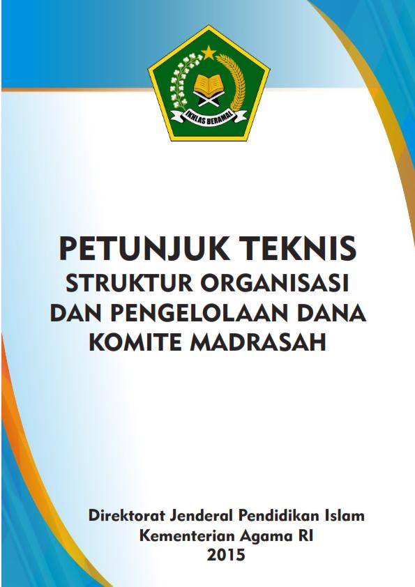 Juknis Komite Madrasah