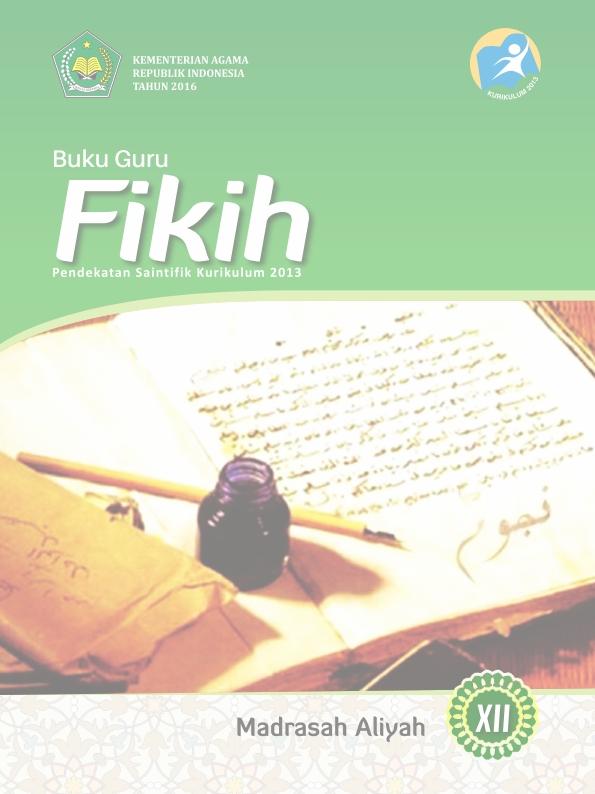Fikih MA (IPA-IPS-Bahasa) Kelas 12_Guru