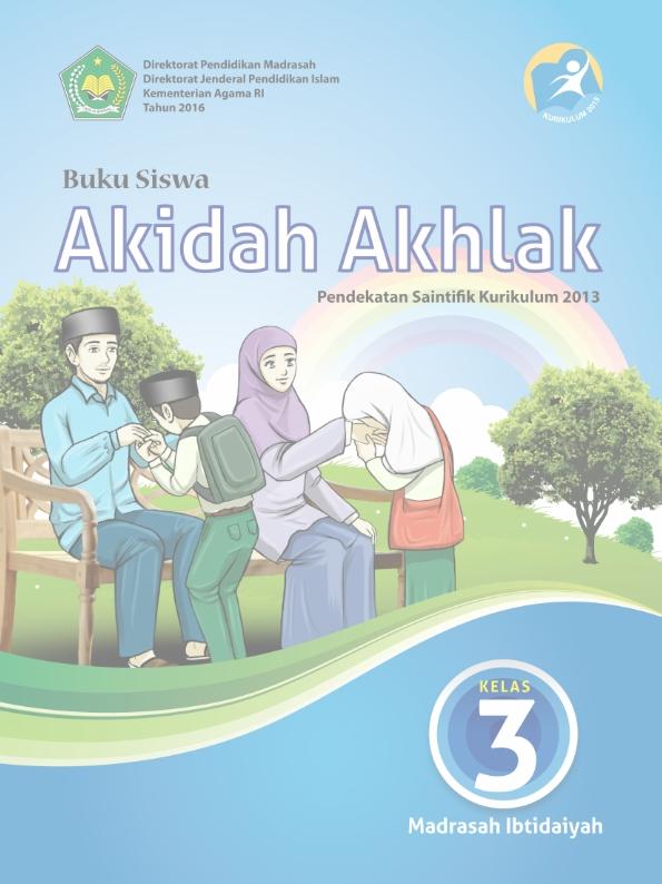 Akidah Akhlak MI Kelas 3_Siswa