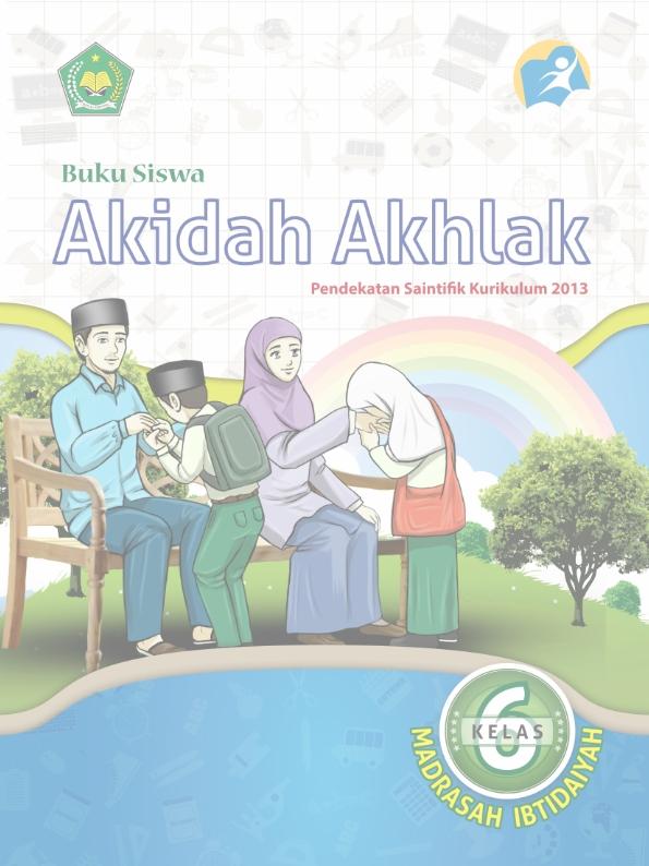 Akidah Akhlak MI Kelas 6_Siswa