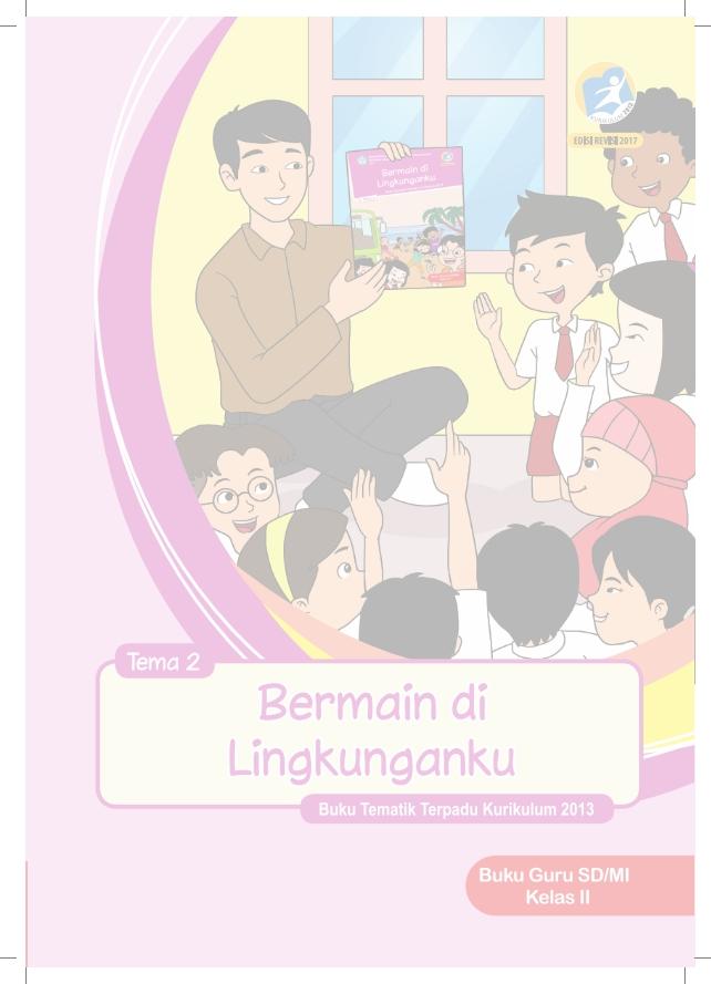 Tema 2 MI Kelas 2_Guru