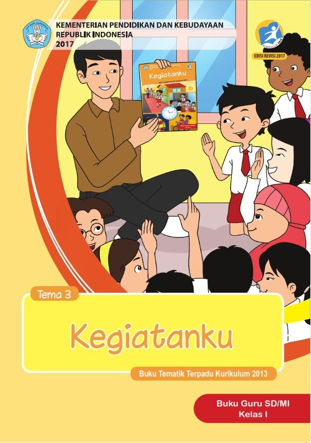 Tema 3 MI Kelas 1_Guru