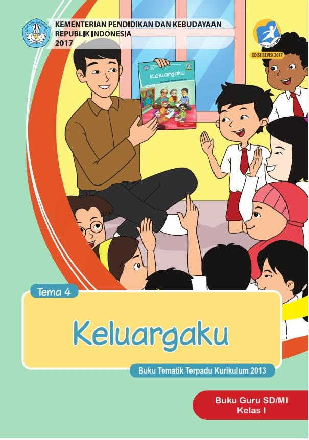 Tema 4 MI Kelas 1_Guru