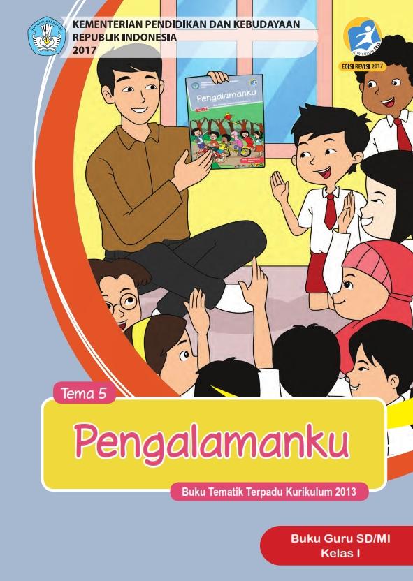 Tema 5 MI Kelas 1_Guru