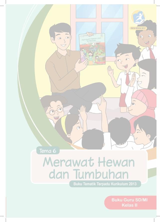 Tema 6 MI Kelas 2_Guru