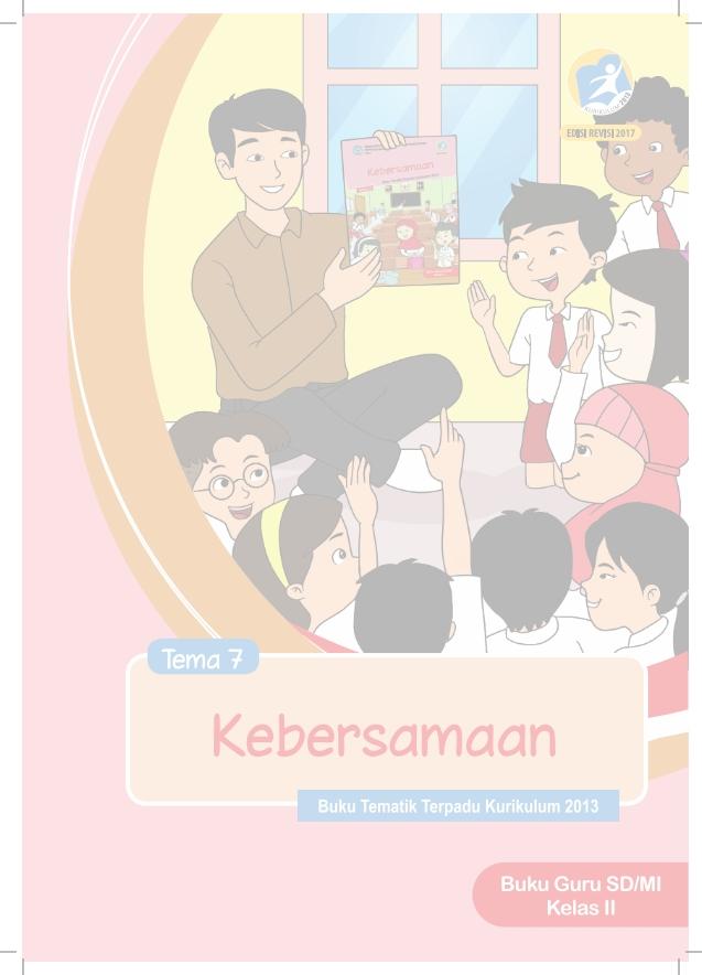 Tema 7 MI Kelas 2_Guru