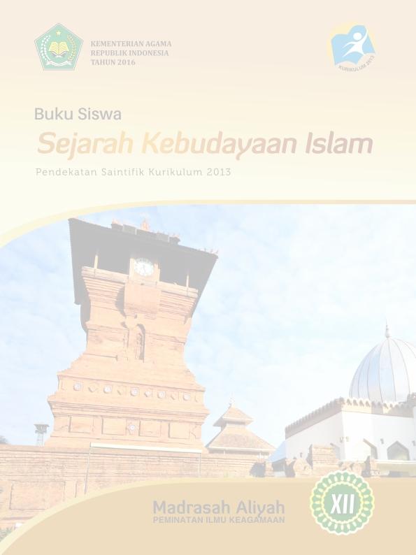 SKI MA (Agama) Kelas 12_Siswa