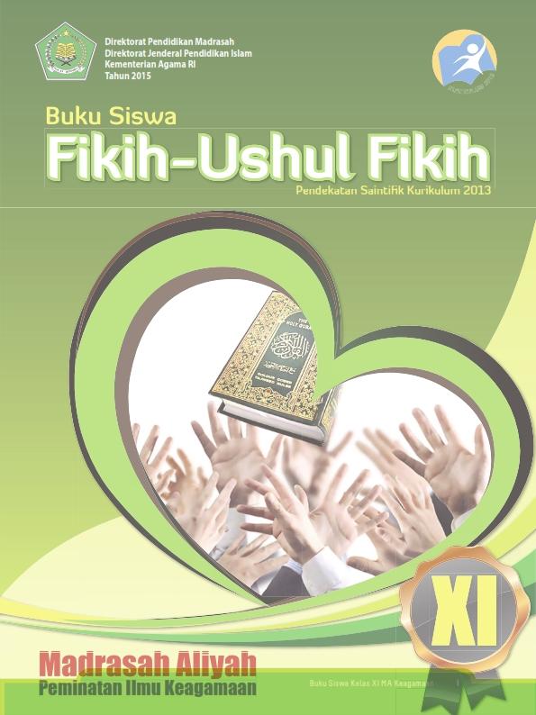 Fikih-Ushul Fikih MA (Agama) Kelas 11_Siswa