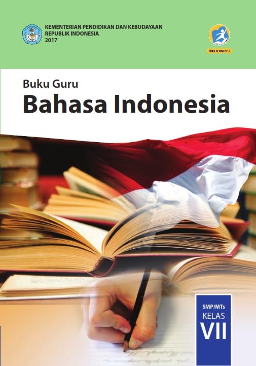 Bahasa Indonesia MTs Kelas 7_Guru