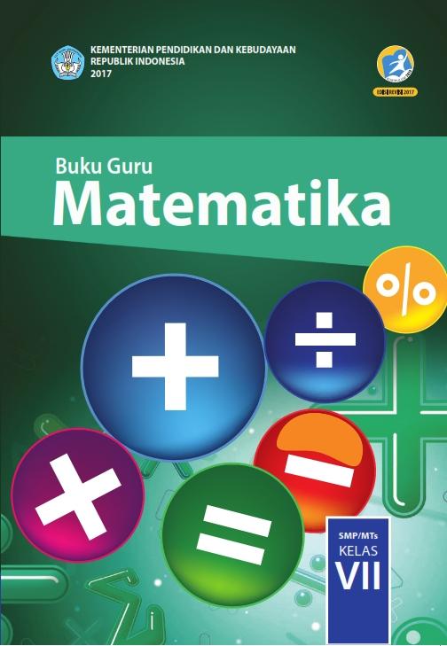Matematika MTs Kelas 7_Guru