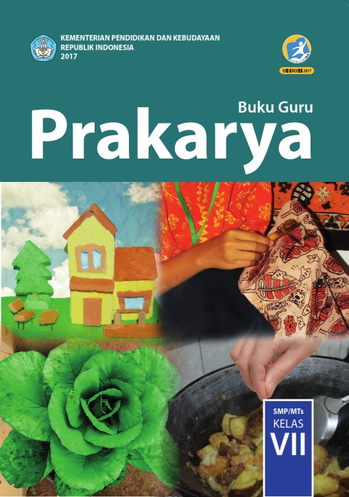 Prakarya MTs Kelas 7_Guru