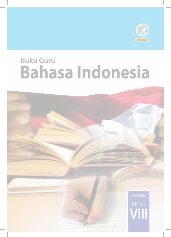 Bahasa Indonesia MTs Kelas 8_Guru