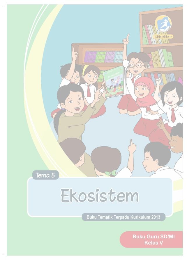 Tema 5 MI Kelas 5_Guru