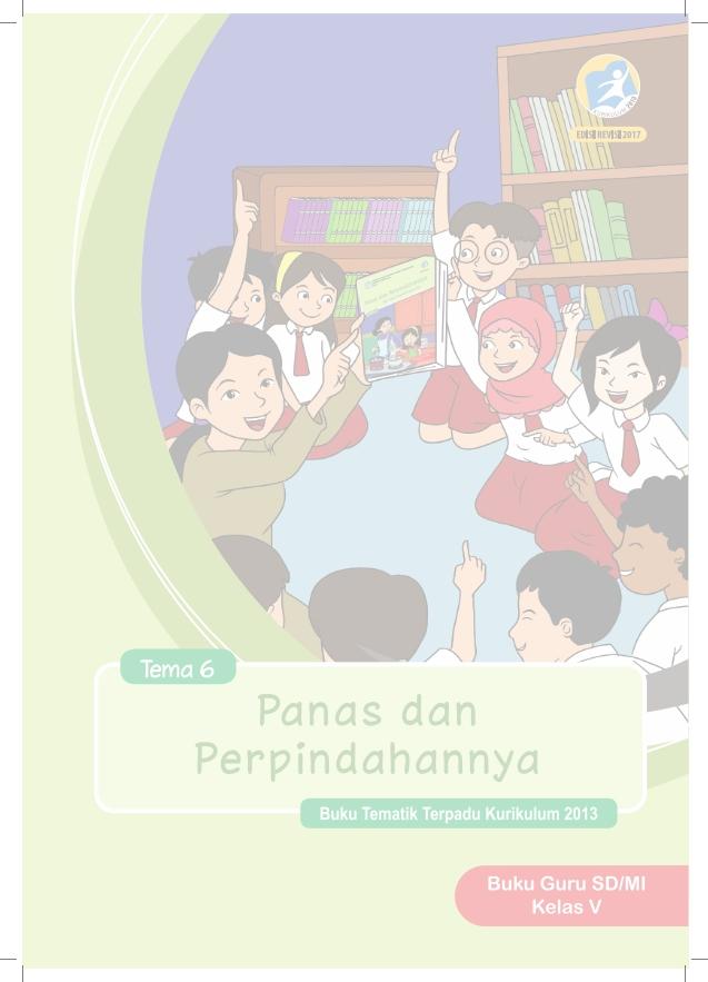 Tema 6 MI Kelas 5_Guru