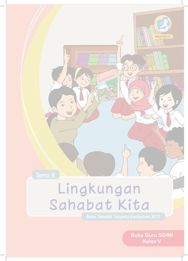 Tema 8 MI Kelas 5_Guru