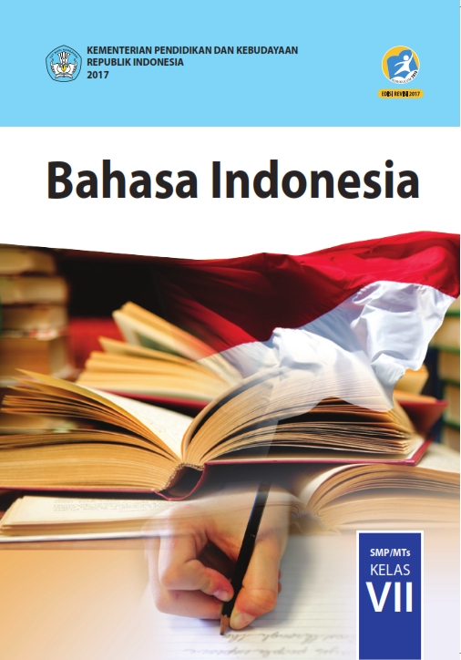 Bahasa Indonesia MTs Kelas 7_Siswa