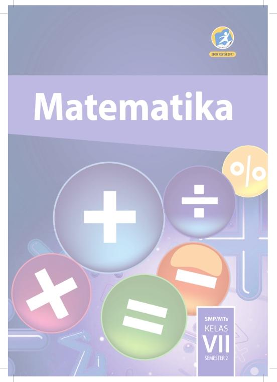 Matematika MTs Kelas 7 Semester II_Siswa