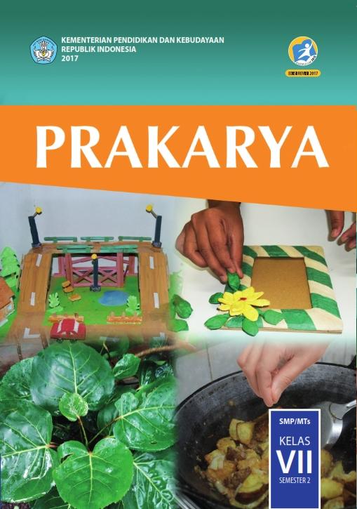 Prakarya MTs Kelas 7 Semester II_Siswa