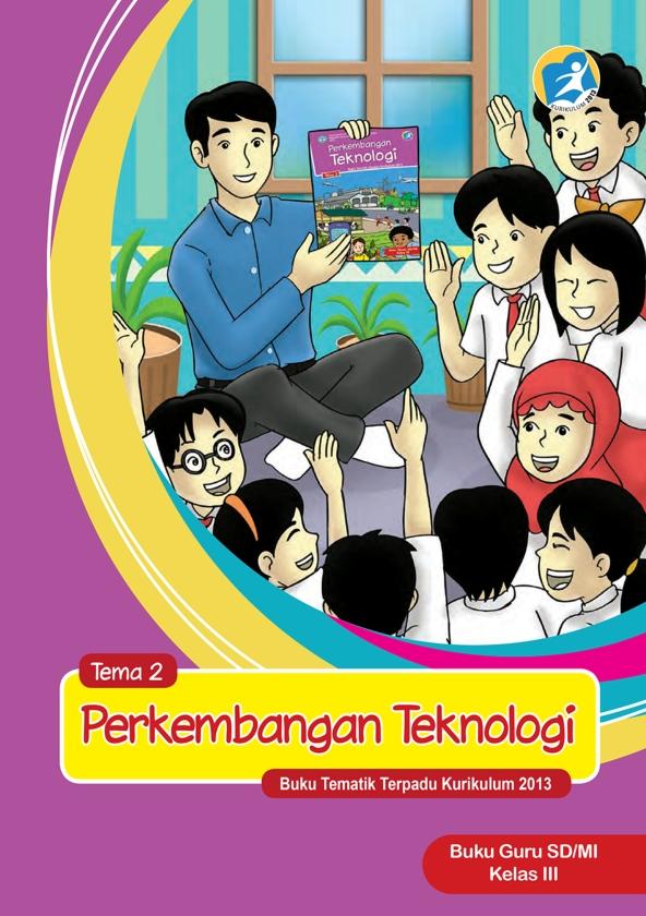 Tema 2 MI Kelas 3_Guru