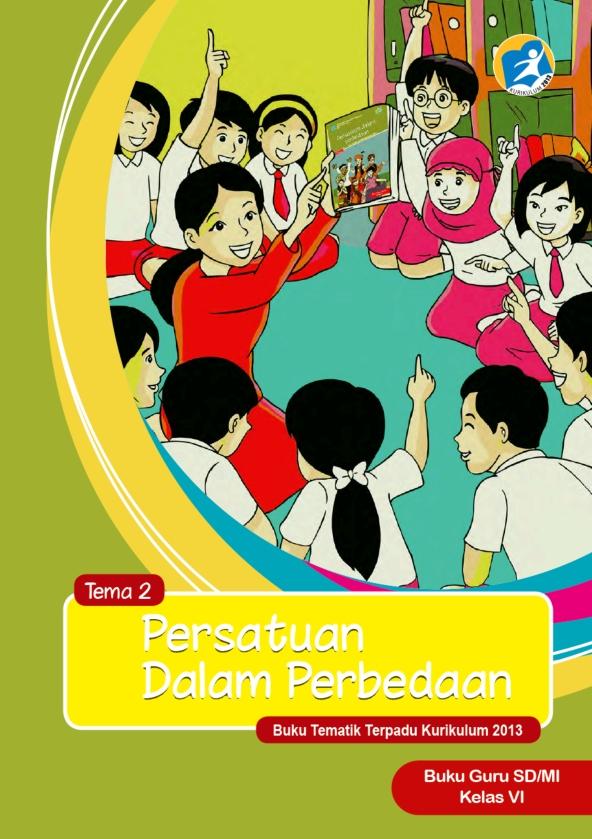 Tema 2 MI Kelas 6_Guru