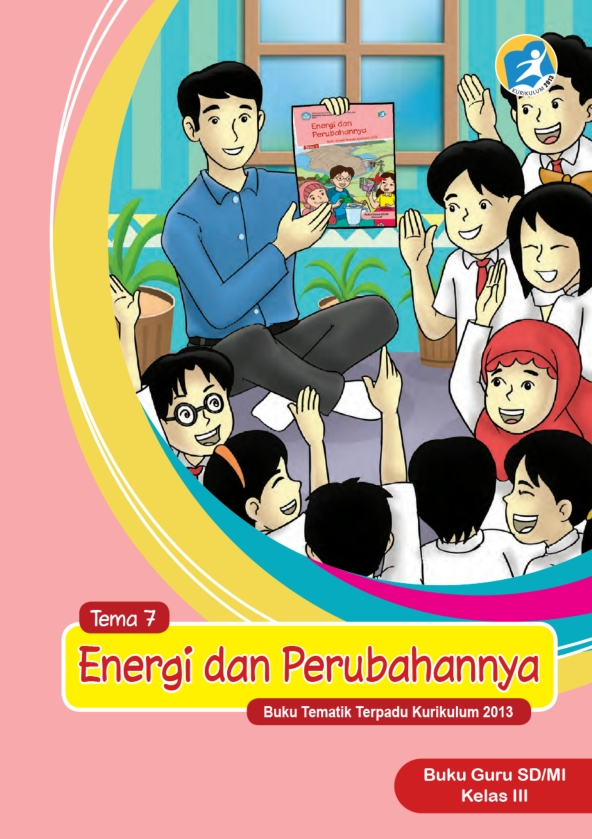 Tema 7 MI Kelas 3_Guru