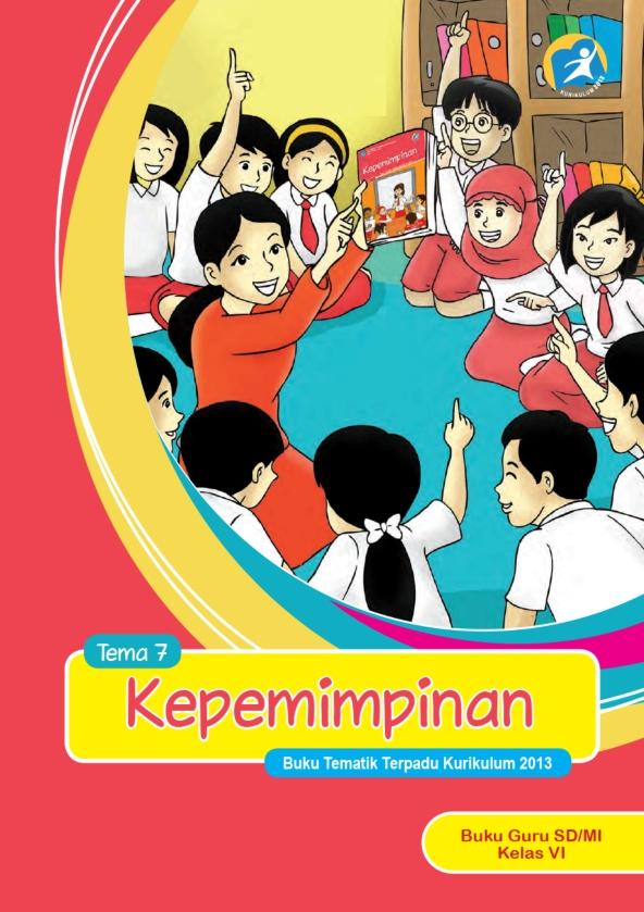 Tema 7 MI Kelas 6_Guru