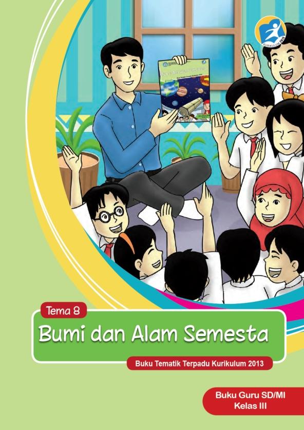 Tema 8 MI Kelas 3_Guru