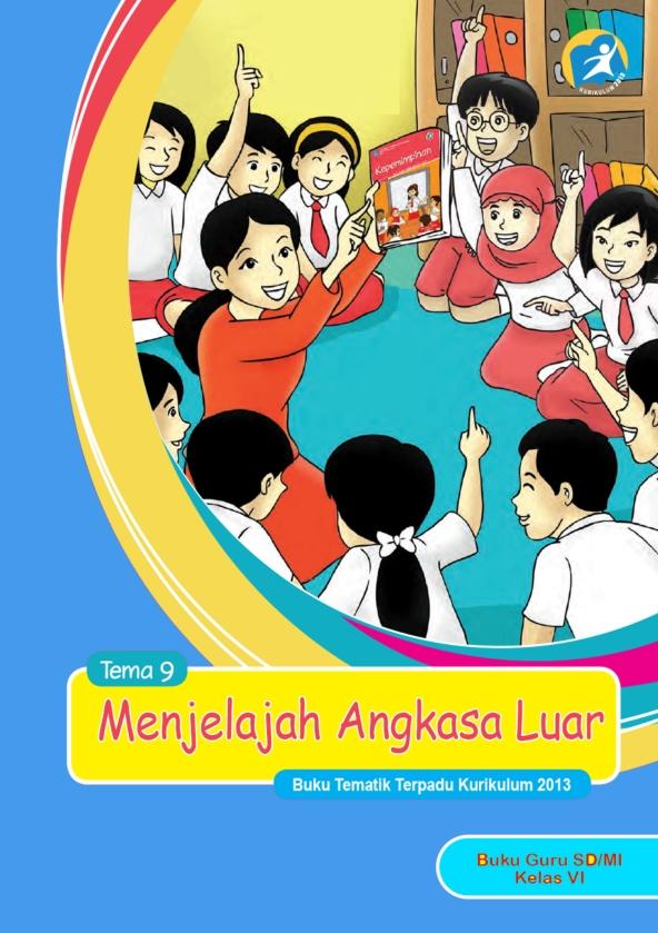 Tema 9 MI Kelas 6_Guru