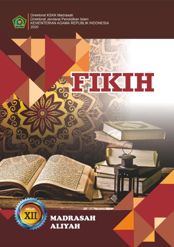 Fikih MA (IPA-IPS_Bahasa) Kelas 12