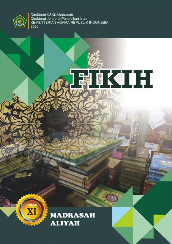 Fikih MA (IPA-IPS_Bahasa) Kelas 11