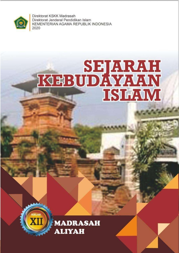 SKI MA (IPA-IPS_Bahasa) Kelas 12