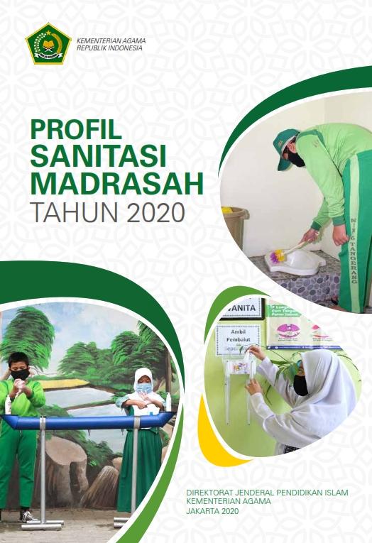 Profil Sanitasi Madrasah 2020