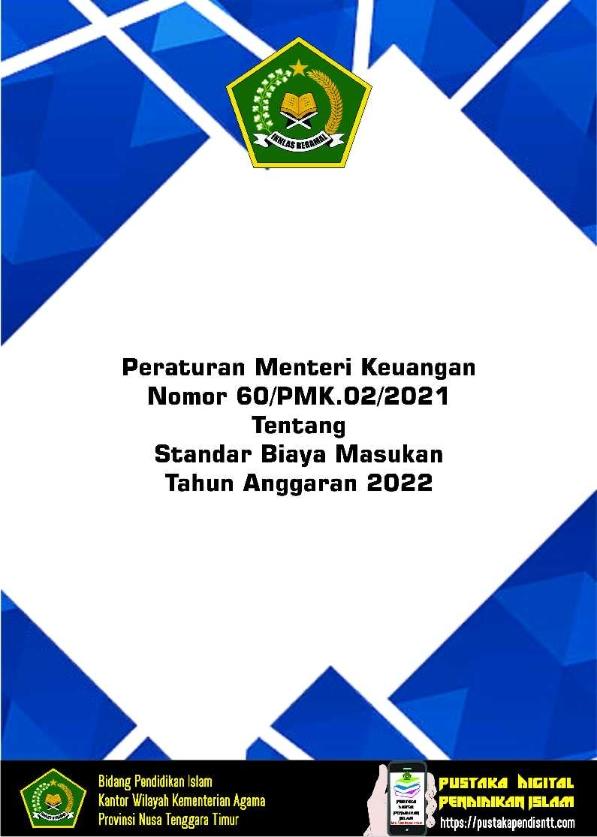 SBM Tahun 2022